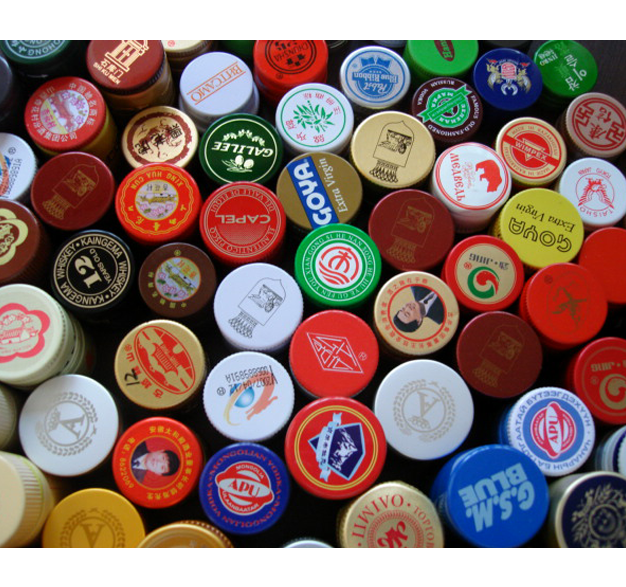 ROPP Screw Bottle Caps,ROPP Caps_HIGH LINK PACKAGING